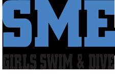 SME Girls Swim & Dive