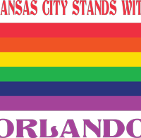 KC Stands With Orlando