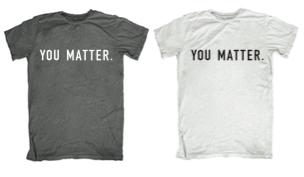 You Matter