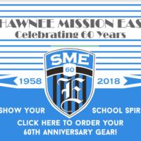 SME 60th ANNIVERSARY GEAR