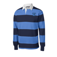 93541414bc308 Shawnee Mission East Rugby Shirt