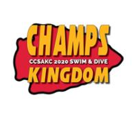 CCSAKC CHAMPS KINGDOM – Kansas City Country Club